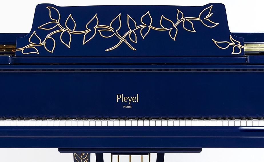 Pianos d'Artistes
