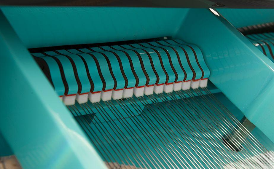 Pianos de Designers