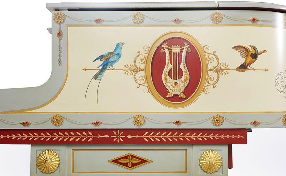 Pianos de Style