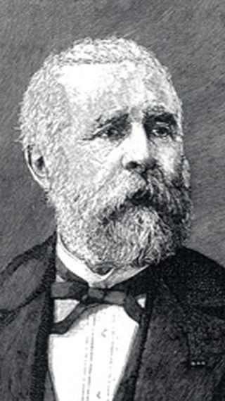 Auguste Wolff