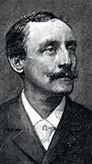 Gustave Lyon